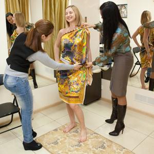 Ателье по пошиву одежды Судогды