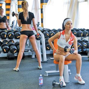 Фитнес-клубы Судогды