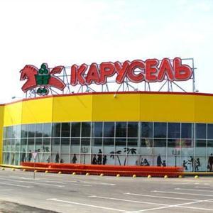 Гипермаркеты Судогды