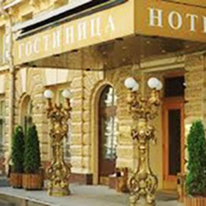 Гостиницы Судогды