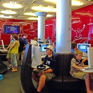 Интернет-кафе Судогды