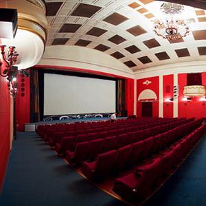 Кинотеатры Судогды