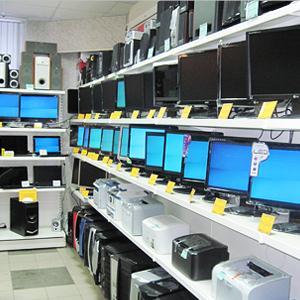 Компьютерные магазины Судогды