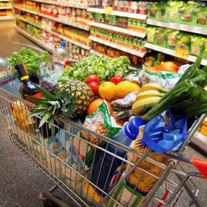 Магазины продуктов Судогды