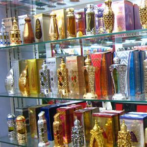 Парфюмерные магазины Судогды