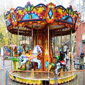 Парки культуры и отдыха Судогды