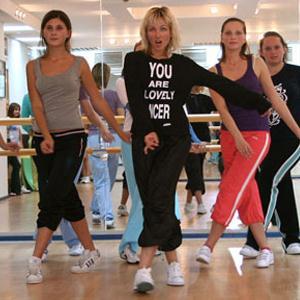 Школы танцев Судогды