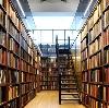 Библиотеки в Судогде