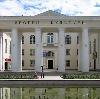 Дворцы и дома культуры в Судогде