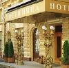 Гостиницы в Судогде