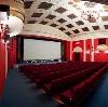 Кинотеатры в Судогде