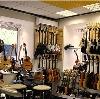 Музыкальные магазины в Судогде