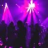 Ночные клубы в Судогде