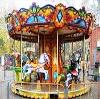 Парки культуры и отдыха в Судогде