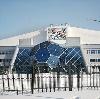 Спортивные комплексы в Судогде