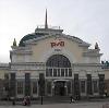 Железнодорожные вокзалы в Судогде