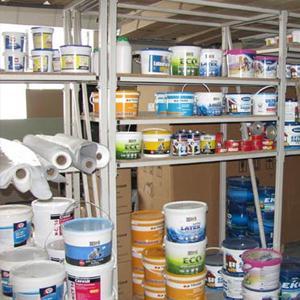 Строительные магазины Судогды
