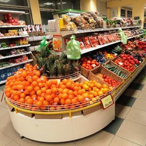 Супермаркеты Судогды