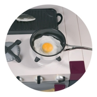 Винтаж - иконка «кухня» в Судогде