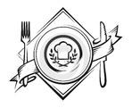 Баринова Роща - иконка «ресторан» в Судогде