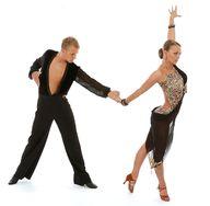 Детская школа хореографии - иконка «танцы» в Судогде