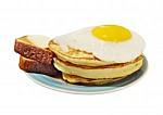 Ресторанно гостиничный комплекс Пит Стоп - иконка «завтрак» в Судогде